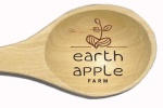 EarthAppleFarmLogo
