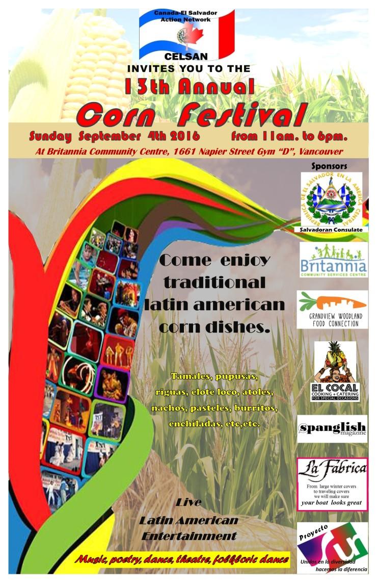 Festival de maiz 2016 final July 9-2