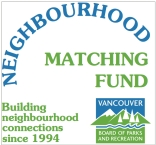 neighbourhood matching fund logo