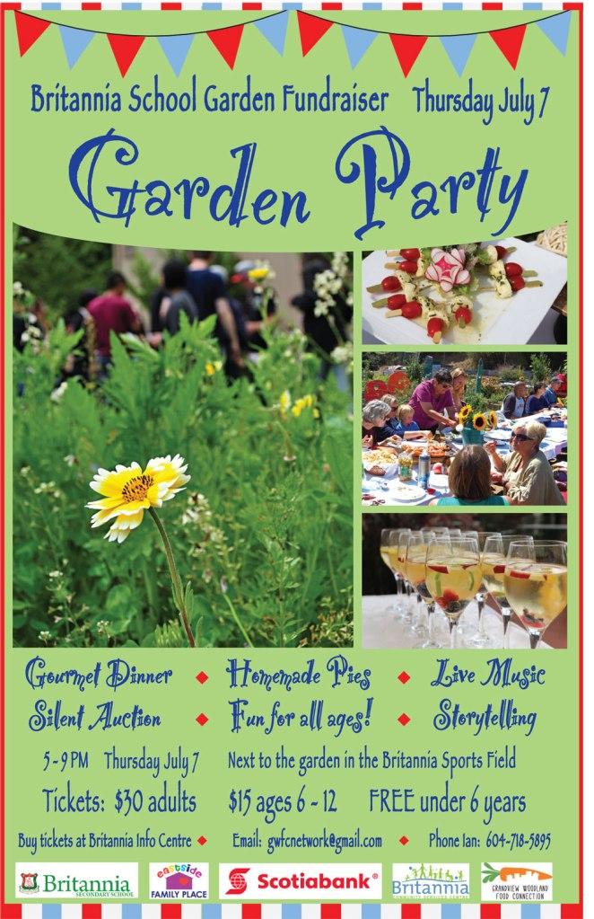 Garden-Fundraiser